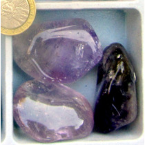 Hermosas Agatas Piedras Rodadas 4 A 6 Cm $ 3000
