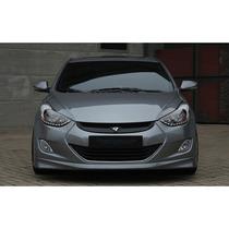 Mascara Roadruns Hyundai Elantra