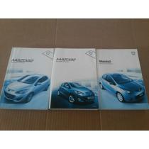Manual Propietario Mazda 2