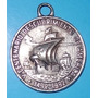 Medalla V Centenario Descubrimiento De América 1492 - 1992.