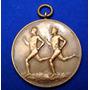 Medalla De Atletismo
