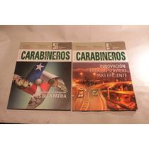 Revista Carabineros De Chile Año 2013 Mes Junio Y Sep