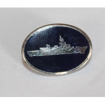 Pins Buque De Guerra Armada De Chile