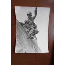 Soldado En Practica 1969/1970
