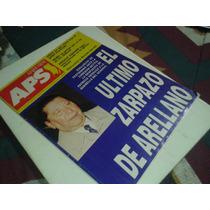 Revista Apsi - General Arellano