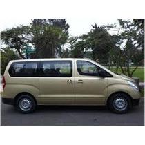 Arriendo Van Con Choher Minibus Viajes Especiales Eventos