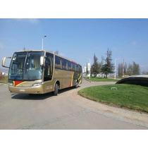 Arriendo Bus Y Minibus Viajes Especiales Eventos