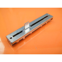 Potenciometro Fader Deslizante 10k Mono Mekse Fujitel Beck