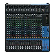 Mixer Consola Yamaha Mg20 Análoga Profesional