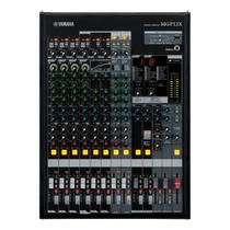 Mixer Consola Yamaha Mgp12x Análoga Usb Efectos Profesional