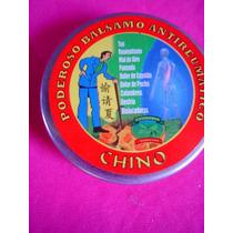 Potente Balsamo Chino,ideal Masajes Dolores $2000 5 X 4990