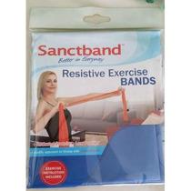 Banda Elástica Para Definición Muscular