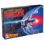 Star Wars Virago Dimenciones De Caja (30-44-07 Centimetros)