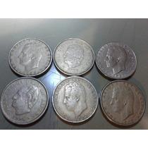 Monedas De 100 Pecetas