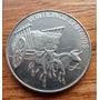 Moneda De República Dominicana 1991 Valor $ 2.000