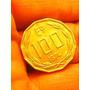 Moneda 100 Escudos, Chile, 1974, Bronce