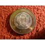 100 Pesos 2005 Durango Centro Plata - Solo Envio