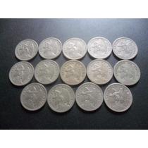Chile Peso 1933 14 Formas De Ceca S Diferentes
