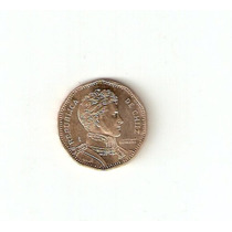 50 Pesos Chile 2008 Con Falla (frase Chiie)