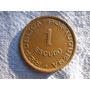 Angola 1 Escudo Varios Años Disponibles