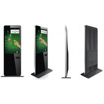 Pantalla Touch Interactiva Informativa Totem Kiosko Samsung