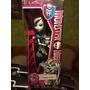 Monster High, Frankie Stein