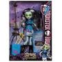 Monster High - Frankie - Scaris - Y0380