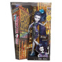 Muñeca Monster High Boo York Elle Eedee Hija De Los Robot
