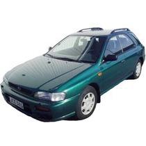 Ensamble Subaru Impreza 97 1.6cc