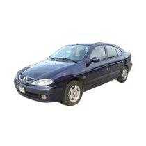 Ensamble Renault Megane 2001