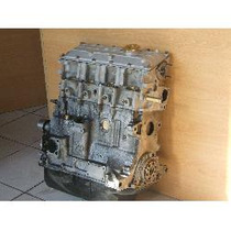 Motor Completo Fiat Strada Turbodiesel-1.7