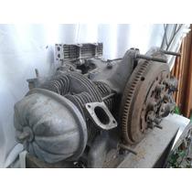 Motor Citroen 33hp (citroneta)