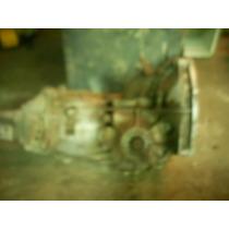 Caja De Subaru Loyale Mecanica 1997