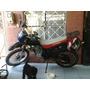 Moto Enduro Motorrad