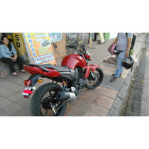 Yamaha Fz 16 Roja 2013