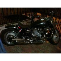 Motocicleta Keeway Dorada 250