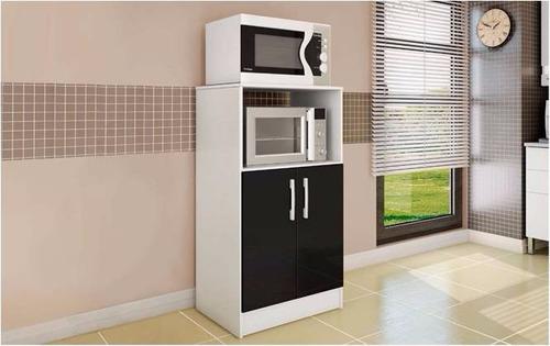 Mueble para microondas ikean en mercadolibre - Mueble alto microondas ...