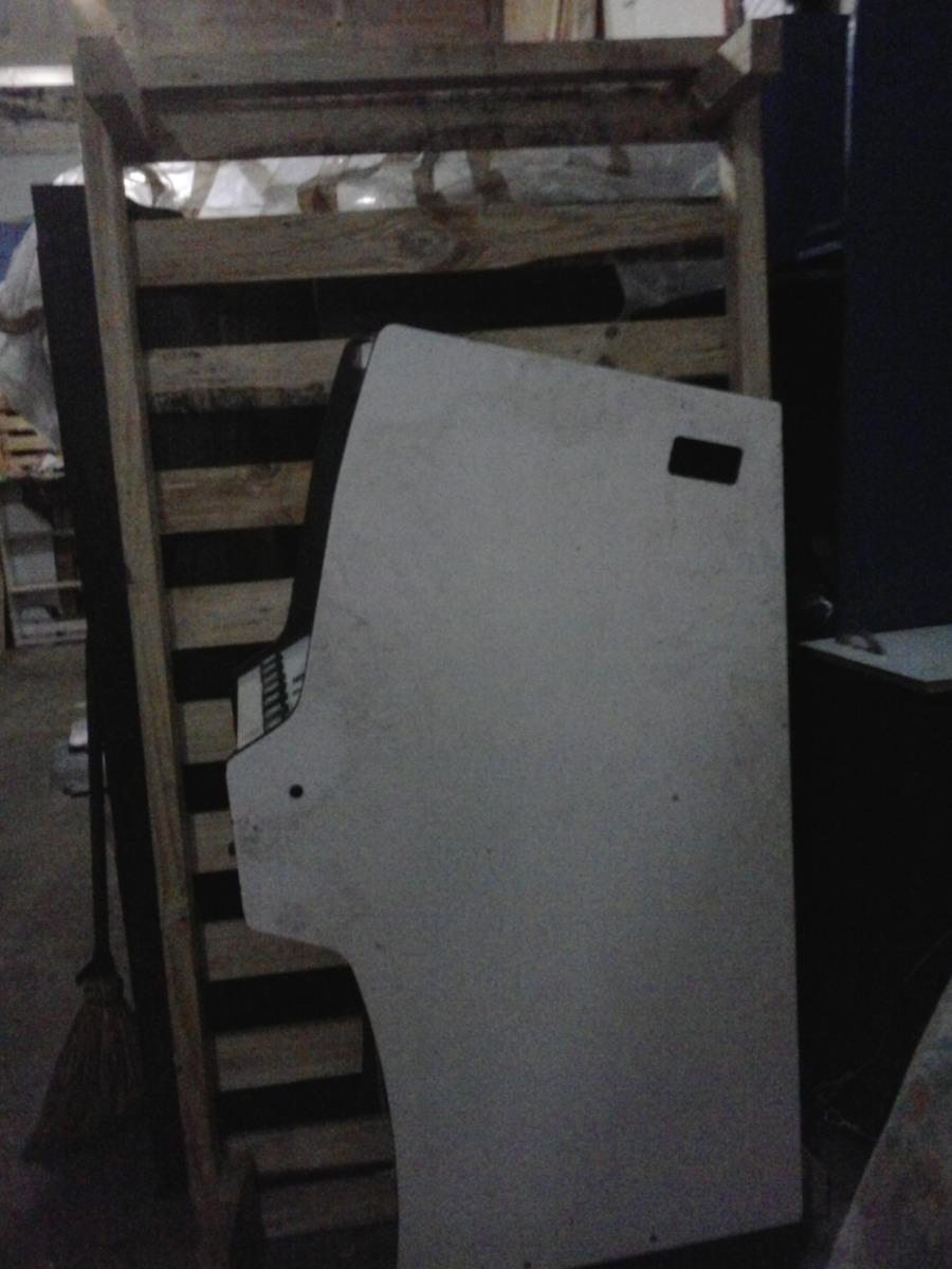 Mueble Vacío Para Miniarcade O Mame  $ 29000 en MercadoLibre