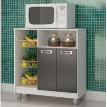Mueble Cocina Frutera 2 Puertas- Ikean