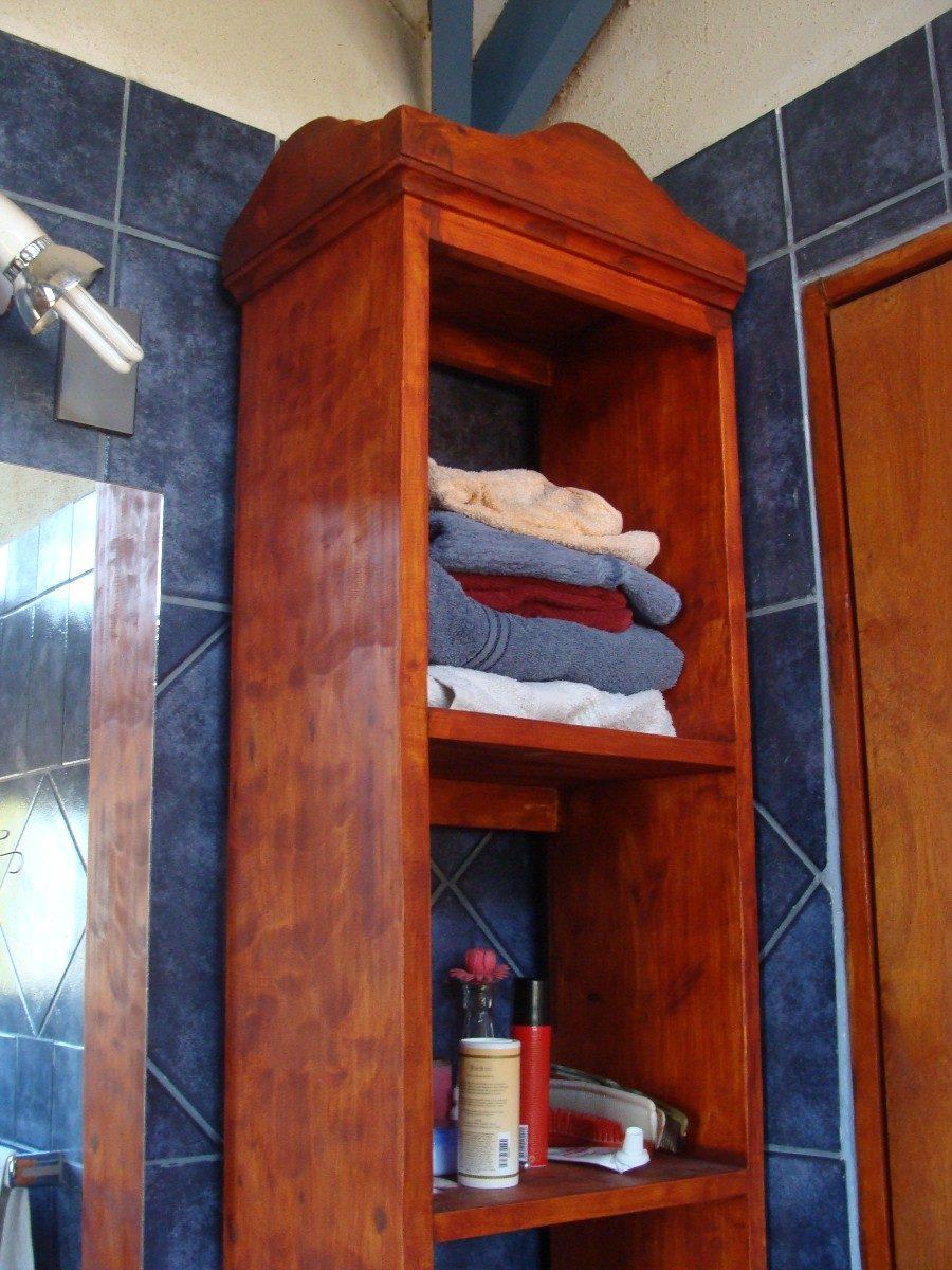 muebles para baño vintage ~ dikidu.com - Muebles Toalleros Para Banos