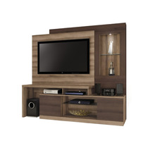 Rack Home Ebano Tv 47 A 65 - Ikean