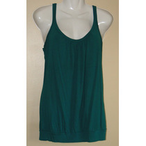 Polera Zara Basic T-shirt, Talla M.