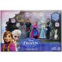 Mattel - Disney Frozen - Kit De Cuento - Y9980
