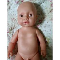 Muñeco Recien Nacido, De Goma