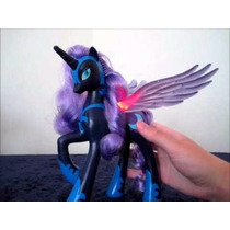 My Little Pony Equestria Girls Nightmare Moon Habla En Ingle