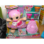 Lalaloopsy, Potty Surprise