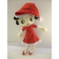 Muñeca Betty Boop- Disfrazada De Viejita Pascuera.