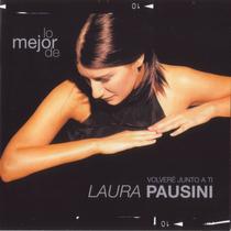 Lo Mejor De Laura Pausini Volveré Junto A Ti Cd