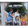 One Direction Cd Importado Nuevo Y Sellado