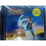 Cd - Volver Al Futuro - Soundtrack - Musica De Pelicula